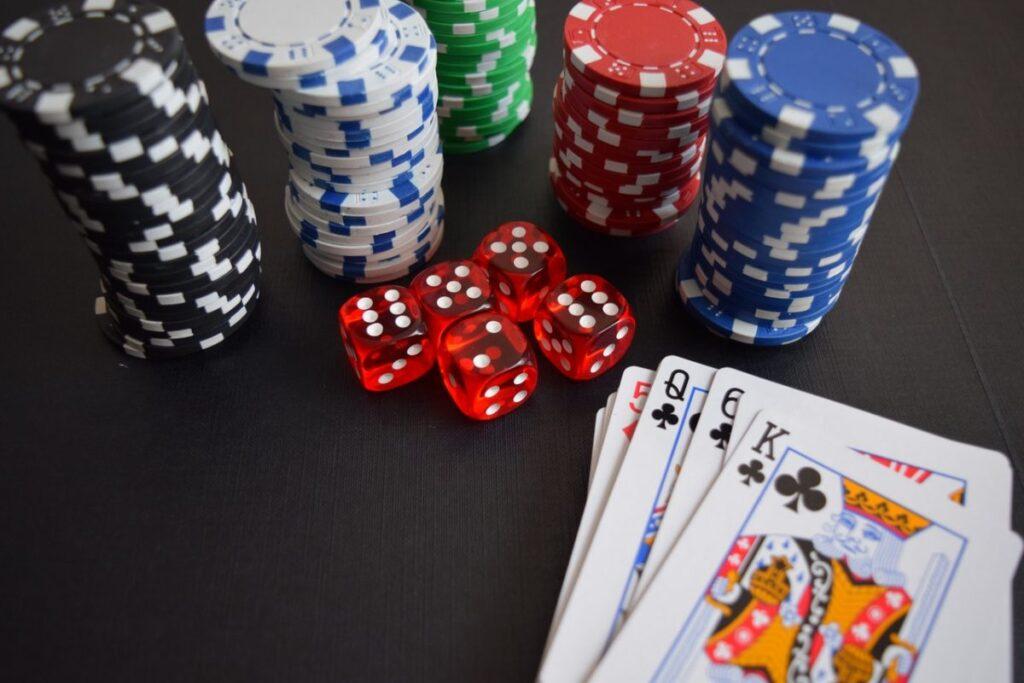Oto TOP 5 najlepszych kasyn online w Polsce!